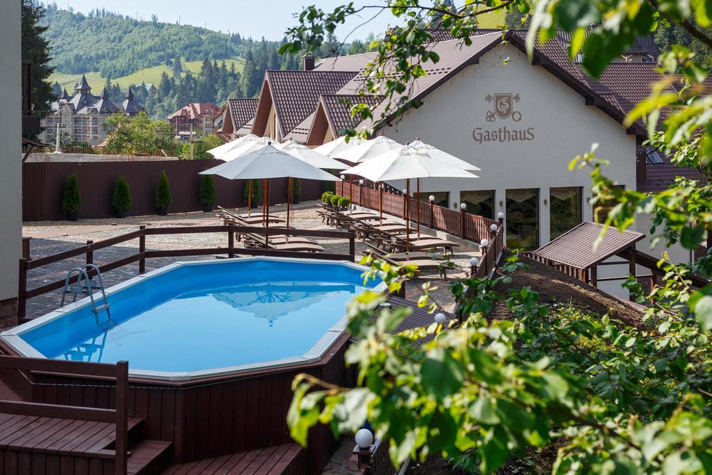 Скандал в одному з відомих готелів Буковеля: Хамське поводження персоналу і відсутність будь-якого сервісу за скажені гроші