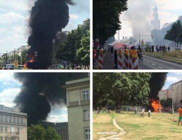 Столицю шокували страшні вибухи: з'явилися нові дані про жертви, там було справжнє пекло