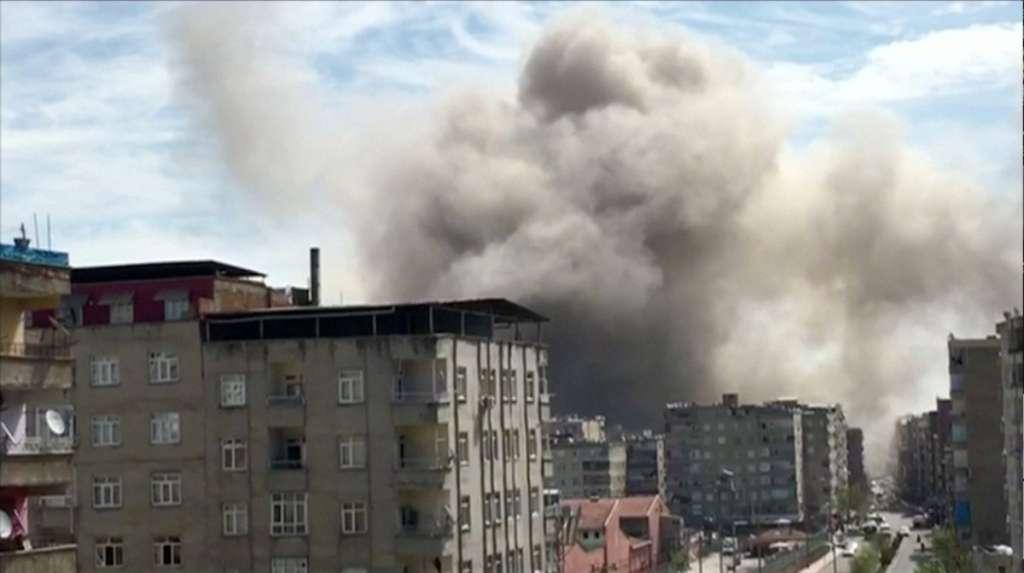Ніби кінець світу прийшов!!! На Львівщині стався надпотужний вибух, подробиці наводять жах
