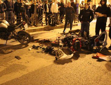 Управи на них не має! Мотоцикліст збив 5 річного хлопчика… Подробиці шокують