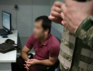 """НАБУ старається: в аеропорту """"Бориспіль"""" затримали екс-високопосадовця ГПУ"""