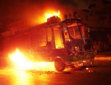 """""""Люди горіли живцем…"""" Страшна аварія пасажирського автобуса, від якої жахнувся весь світ"""