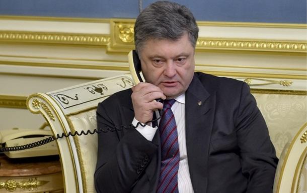 """І як тепер говоритимемо? Порошенко зробив гучну заяву про """"європейський"""" роумінг. Ви маєте це знати"""