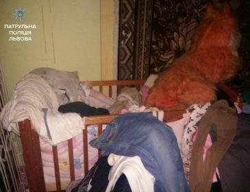 І як земля таких носить??? У Тернополі п'яна мама жорстоко познущалася зі своїх дітей, вона таке скоїла…