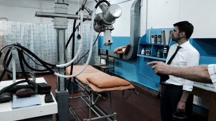 У Чорнобилі і то краще: мережу жахнув стан однієї з лікарень на Київщині. На це боляче дивитись