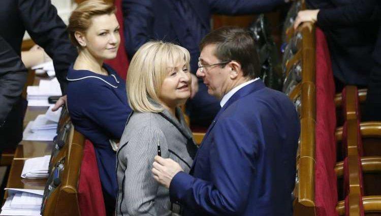 Чим далі тим цікавіше! Одіозний депутат злив скандальну  переписку депутатів від БПП. Тільки не впадіть!