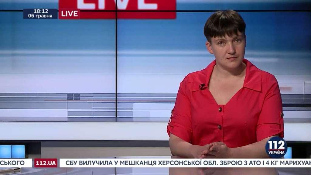 С – стиль: Надія Савченко остаточно полонила новим іміджем, Хрущов зацінив би