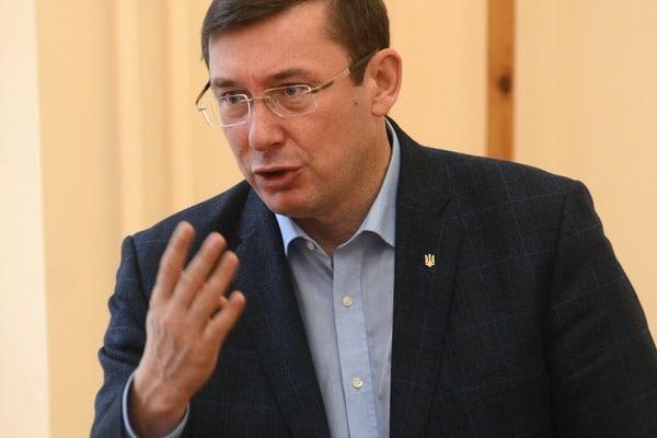 І про себе не забув! Луценко анонсував збільшення оплати праці прокурорів. Від цих цифир збожеволіти можна!