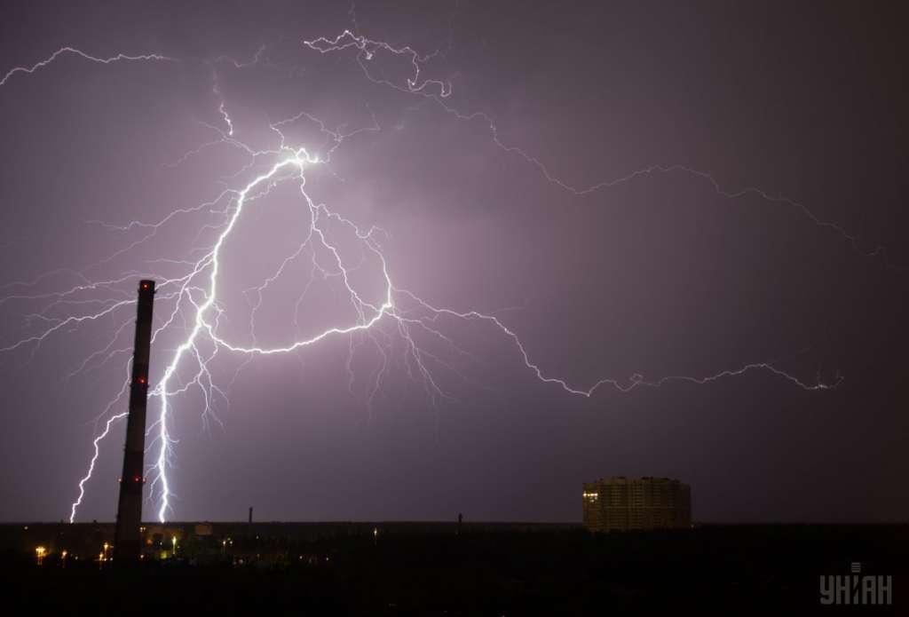 ТЕРМІНОВО! Синоптики оголосили про штормове попередження. Три області в небезпеці. Деталі ЖАХАЮТЬ!