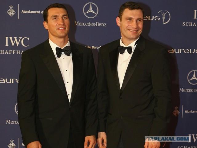 """""""Тільки вперед!!!"""":  Кличко зробив шокуючу заяву про завершення своєї кар'єри, ніхто не очікував такого повороту"""