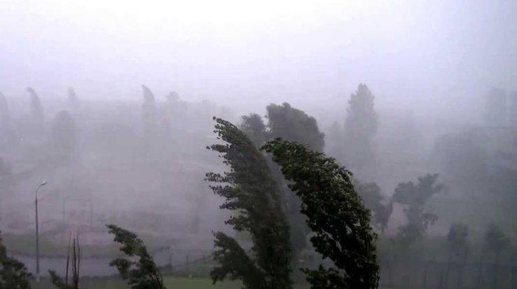 Краще залишайтеся вдома!!! Синоптики попередили українців про страшний шторм і грозу, вбережіть собі життя