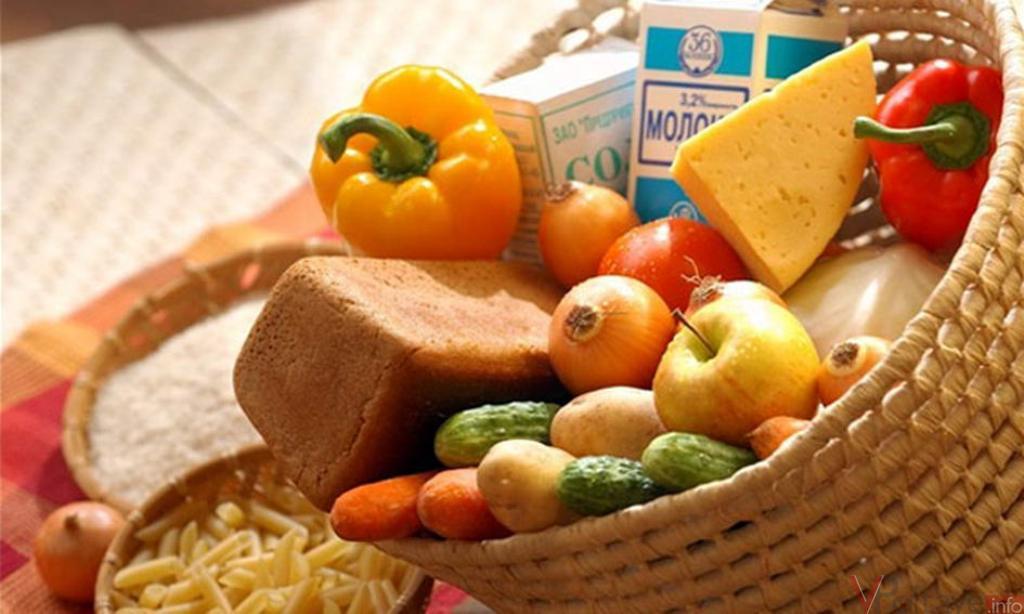 Сушіть сухарі! Від таких цін на продукти харчування очі на лобі полізуть. Як вижити?