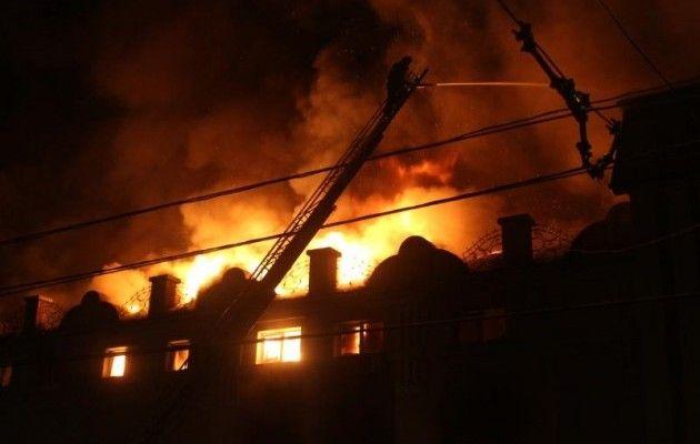 НЕ ВСТИГ: в пекельному полум'ї загинула 6-річна дитина. Деталі пожежі приголомшують!