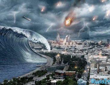 ТЕРМІНОВО!!!Ми всі помремо!Вчені повідомили інформацію що загрожує всьому світу