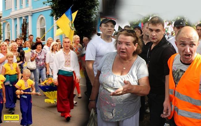 """""""Ну що, патріот?"""":  на Донеччині жорстоко побили батька та його сина за проукраїнську позицію"""