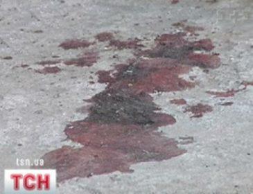 ТЕРМІНОВО!!! В Києві розстріляли чоловіка, з'явилися перші подробиці і фото
