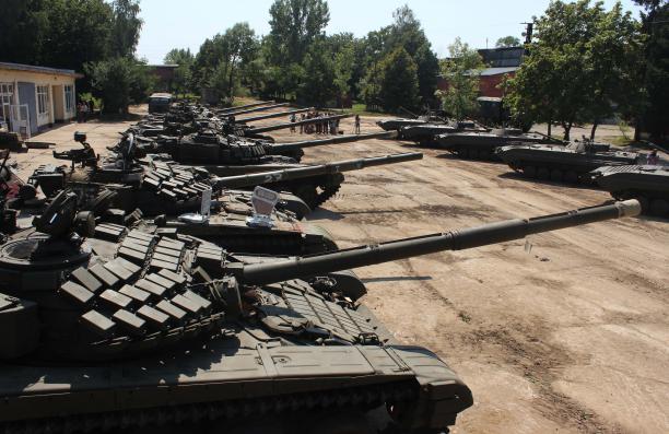 Суд прийняв рішення щодо директора Львівського бронетанкового заводу. Його…