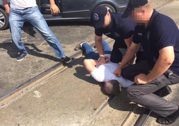 Попалися, голубчики!!! У Львові затримали директора бронетанкового заводу і його заступника, те, що вони скоїли приголомшило навіть НАБУ