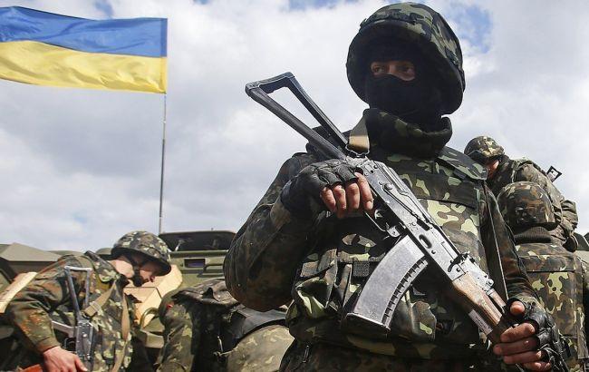 Терористи активізувалися на Приморському напрямку – карта АТО