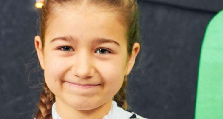 50 тисяч гривень можуть врятувати слух Полінки