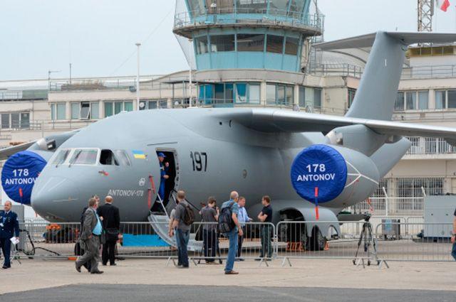 Скоро вже взагалі нічого не буде… Кабмін вирішив ліквідувати український авіабудівельний концерн