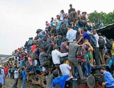 Доводиться їздити в туалеті! Які пекельні муки влаштувала Укрзалізниця пасажирам популярного напрямку. Умови шокують