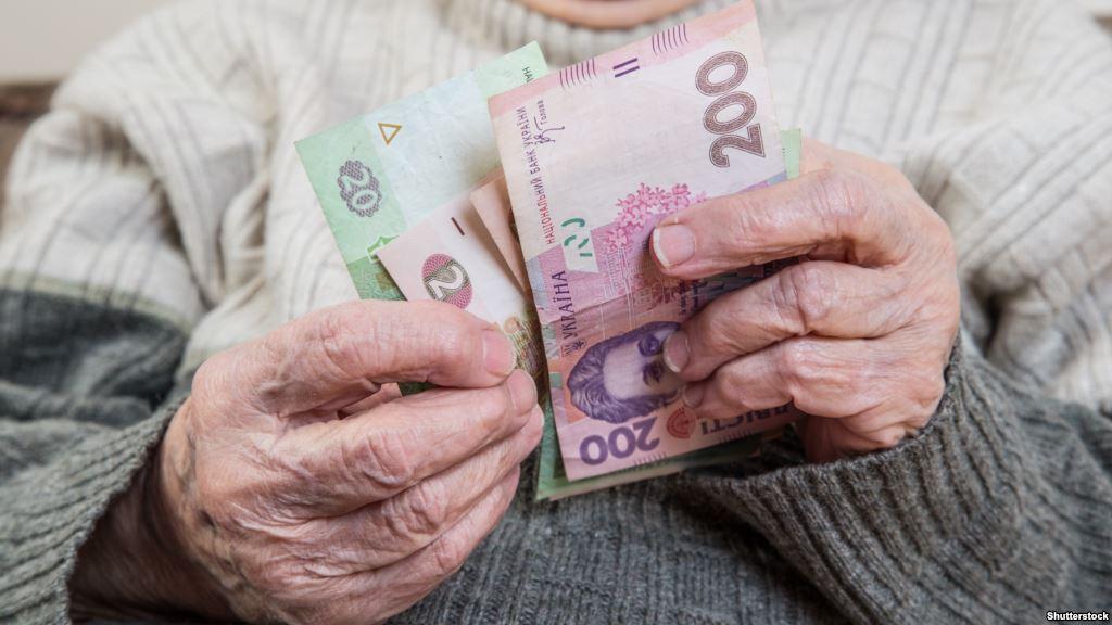 """""""Нюанси пенсійної реформи"""": Міністр соцполітики розповів як буде формуватися стаж. Це ж просто знущання!"""
