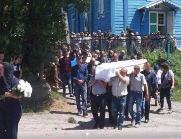 «Опікунство над Іриною оформили, щоб не служити в АТО», – криміналіст Костильова розповіла шокуючу інформацію про рідних вбитої тернопільської випускниці