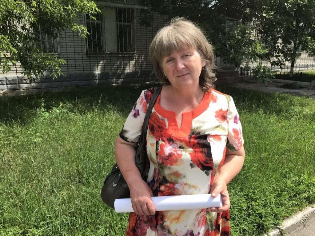 Ледь не плакав… Зустріч полоненого російського військового з матір'ю. Те, про що вони говорили шокує Вас!