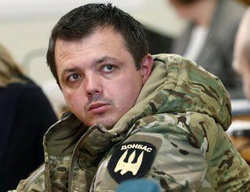 """""""Де гроші, Зін?"""": Семенченко зробив гучну заяву про причетність Матіоса до справи бронетанкового заводу. Ця інформація доводить до істерики"""