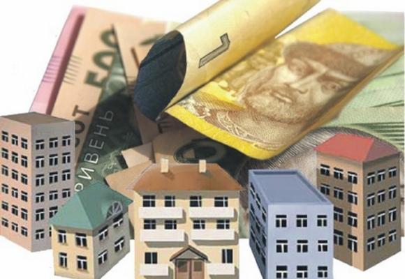 Майже 42 мільйони гривень податку на нерухоме майно надійшло до бюджетів Прикарпаття