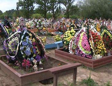 """КОЖЕН з нас робить цю помилку на кладовищі, через яку наші рідні терплять пекельні муки """"на тому світі"""""""