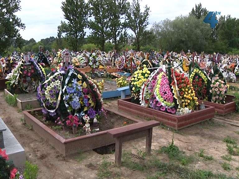 Моторошна знахідка… В Бердянську на цвинтарі знайшли труп, який там…