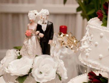 Важко отямитись від горя: Наречена померла просто на весіллі. Подробиці шокують