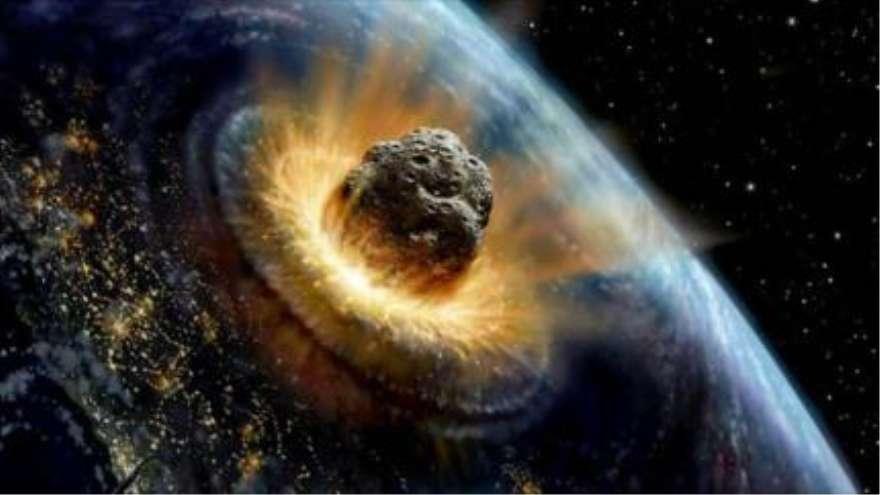 """АРМАГЕДОН: """"Світові загрожує дещо страшніше за ядерну війну…"""". До землі з великою швидкістю летить астероїд (ВІДЕО)"""
