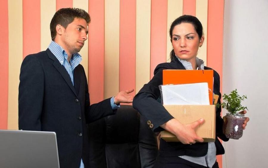 АБСУРД! Ви вже знаєте, за що вас можуть звільнити? Нові шокуючі зміни до трудового законодавства!