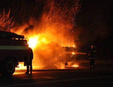 Люди тікали, хто в чому був: В Україні внаслідок страшної пожежі згоріло ціле СЕЛО. Там залишились лише…