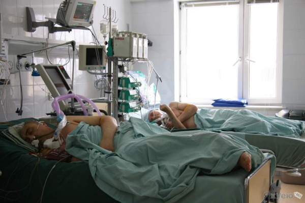Гостре отруєння поклало на лікарняне ліжко цілу сім'ю. Це споживає кожен
