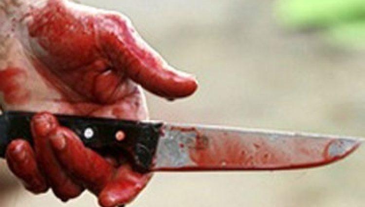"""Убив і в крові своєї жертви ліг спати"""": Подробиці моторошного вбивства на Луганщині, від яких мозок закипає"""
