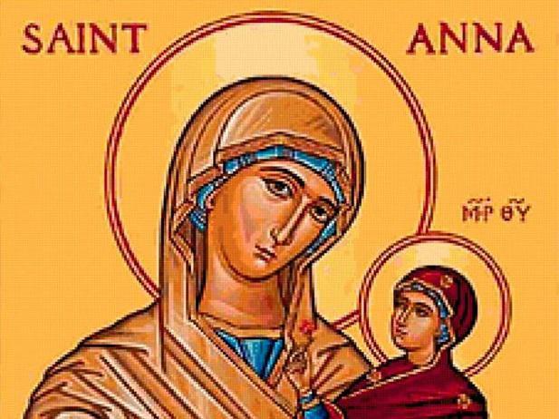 7 серпня – Успіння праведної Анни, велике церковне свято, яке повинен вшанувати кожен християнин, адже тільки сьогодні…