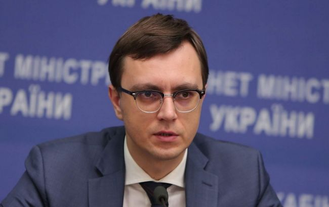 """І не боїться: міністр Омелян розповів приголомшуючу інформацію про """"Укрзалізницю"""", українці в шоці"""
