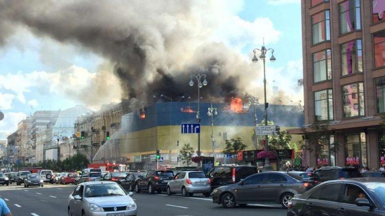 Краще б ми цього не знали… Стали відомі шокуючі подробиці пожежі в Києві, він це зробив, щоб замаскувати страшний злочин