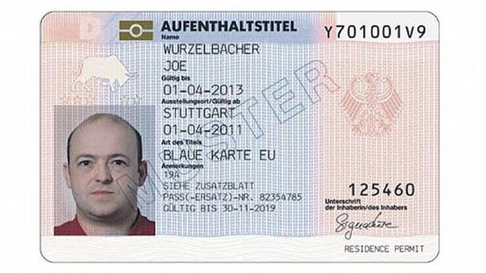 """Німецькі """"блакитні картки"""": як українці по-тихому покидають Батьківщину. Такого повороту не очікував ніхто!"""