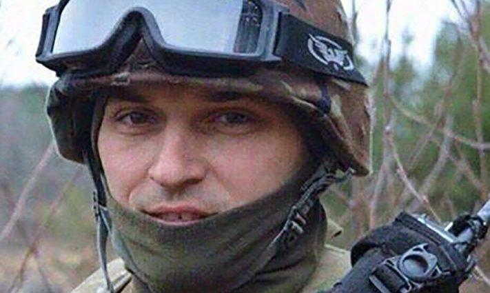Трагічна звістка… Знайшли тіло загиблого полковника Бойка, він був ще таким молодим