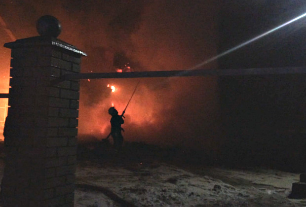 ТЕРМІНОВО!!! На Львівщині до тла згорів відомий навчальний заклад, там було справжнє жахіття