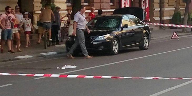 Відомий прокурор збив пішохода… Те що трапилось далі шокувало всю країну!