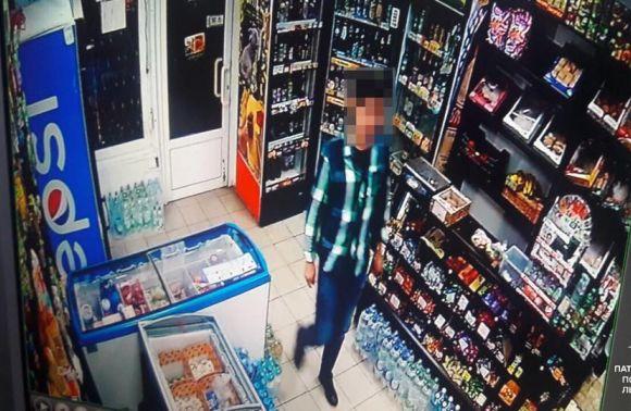 Такого у Львові ще не було: те що зробив клієнт у магазині з продавцем, не спаде на думку жодній здоровій людині