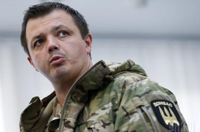 Глава Нацгвардії розповів шокуючу інформацію про Семенченка. У вас волосся дибки стане від цих слів!