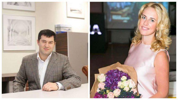 Багата і розкішна: стали відомі шокуючі факти про дружину Насірова, ви можете їй тільки позаздрити