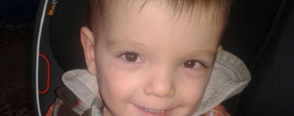 4-річний Артемчик потребує вашої допомоги, допоможіть врятувати йому життя
